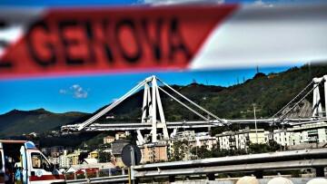 Derrumbe Genova 4