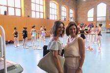 El Complejo Deportivo Petxina acoge al IX Campus Internacional Valencia Danza.