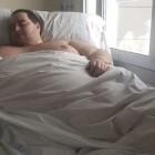 El Defensor del Pacient exigeix destitucions pel cas del jove de 385 kg