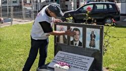 El 'padre coraje' de Jerez mantiene su lucha pese al nuevo archivo de la causa