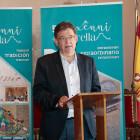 Puig destaca 'la lleialtat dels ciutadans' amb les seues arrels a la celebració de les festes valencianes
