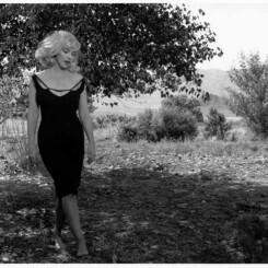 Hallan el desnudo de Marilyn eliminado de 'Vidas rebeldes', que habría sido el primero de una estrella de Hollywood