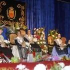 Idoia Bernat, proclamada reina de las fiestas de Vilafamés en un emotivo acto
