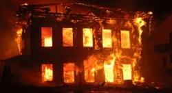 Incendio Barx 1 Tarin