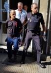 La Policía Nacional detiene en León a Santiago Izquierdo Trancho