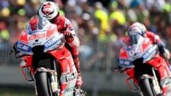 Lorenzo Moto GP