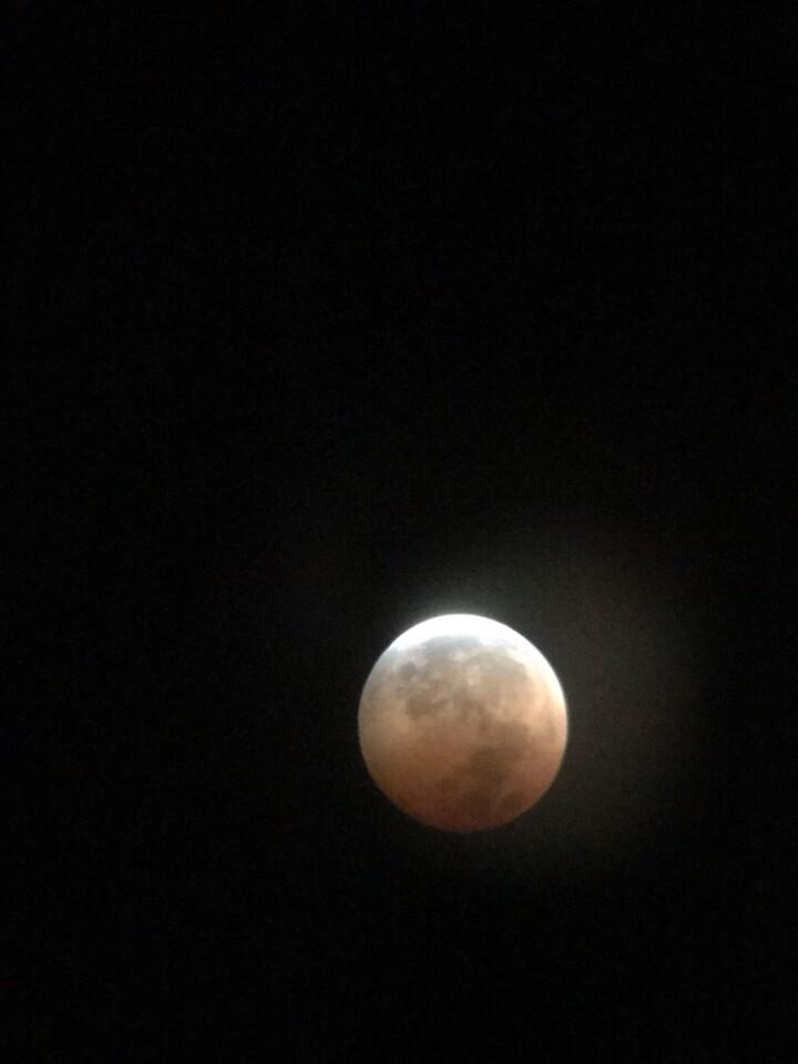 Luna de sangre en Valencia (3)