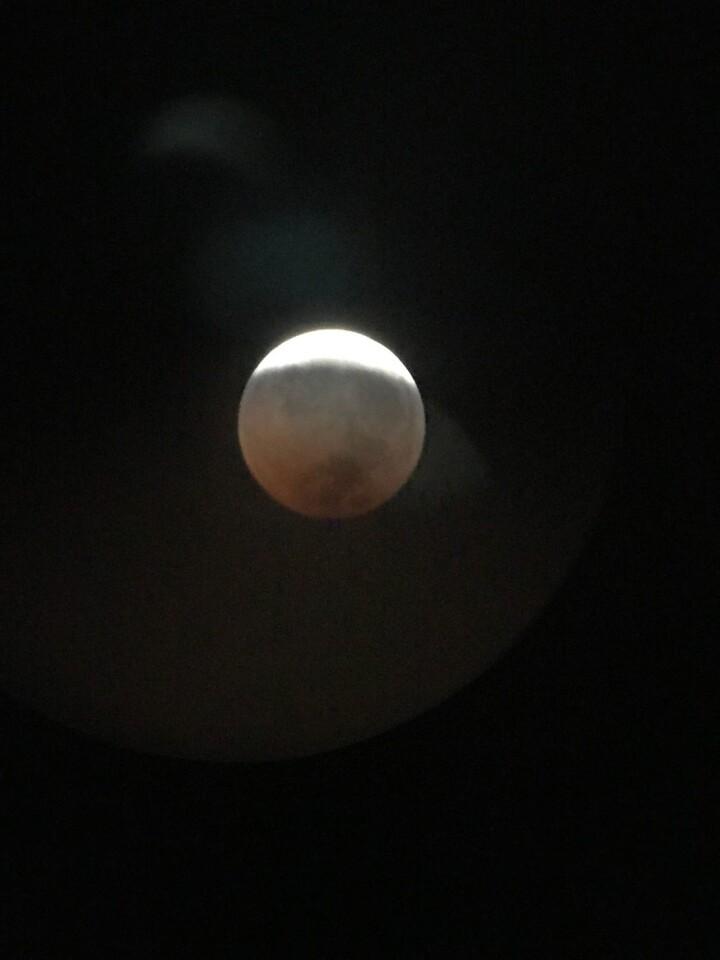 Luna de sangre en Valencia (4)