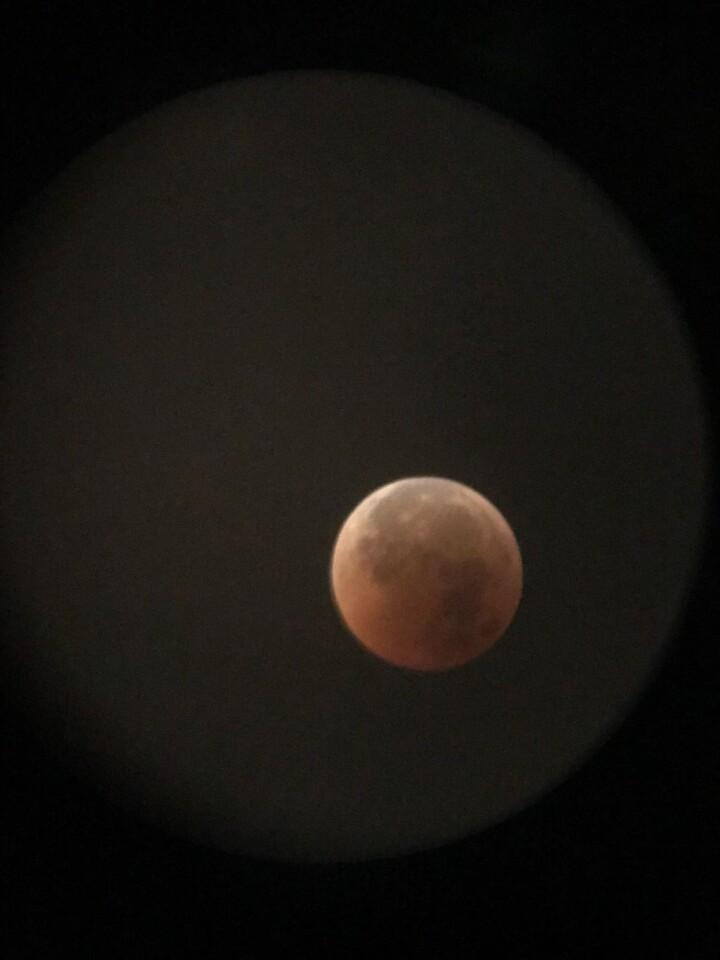 Luna de sangre en Valencia (5)