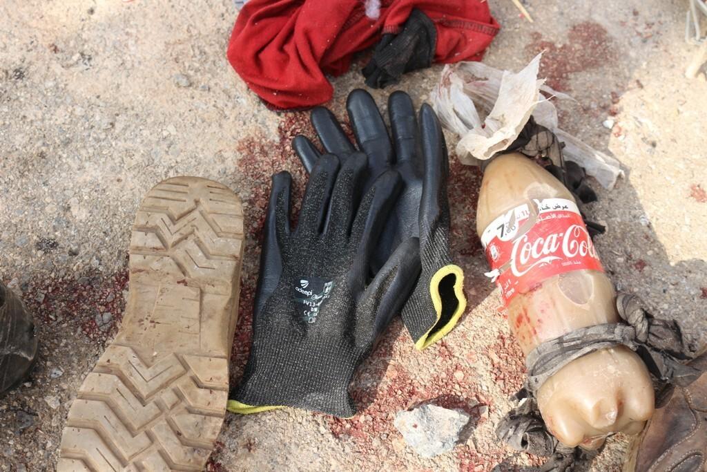 Más de 100 inmigrantes entran en Ceuta saltando el vallado fronterizo con Marruecos lanzando recipientes con líquidos lesivos 2018-08-22_Ceuta_04 (2)