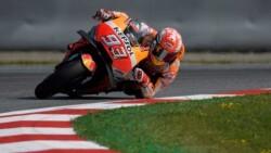 Marc Marquez Moto GP 2