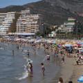 Ocupación turística verano (1)