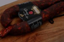 Premios Great Taste. Chorizo Ajo Negro. Horizontal 5