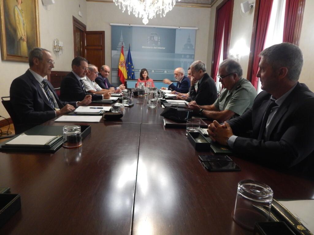 Reunión C. Gibraltar 1