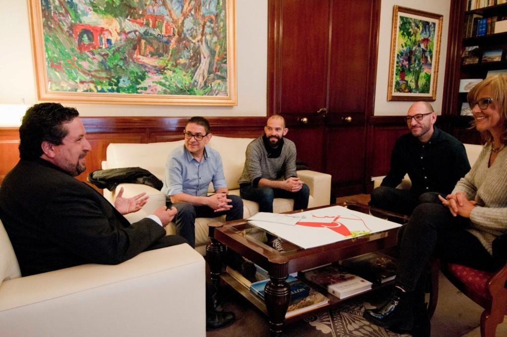 Reunión Moliner con Youcanyolé