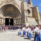 Puig destaca la lealtad por mantener las tradiciones en el Sexenni de Morella