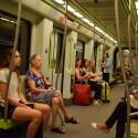 Metrovalencia desplazó en julio a 5,2 millones de viajeros