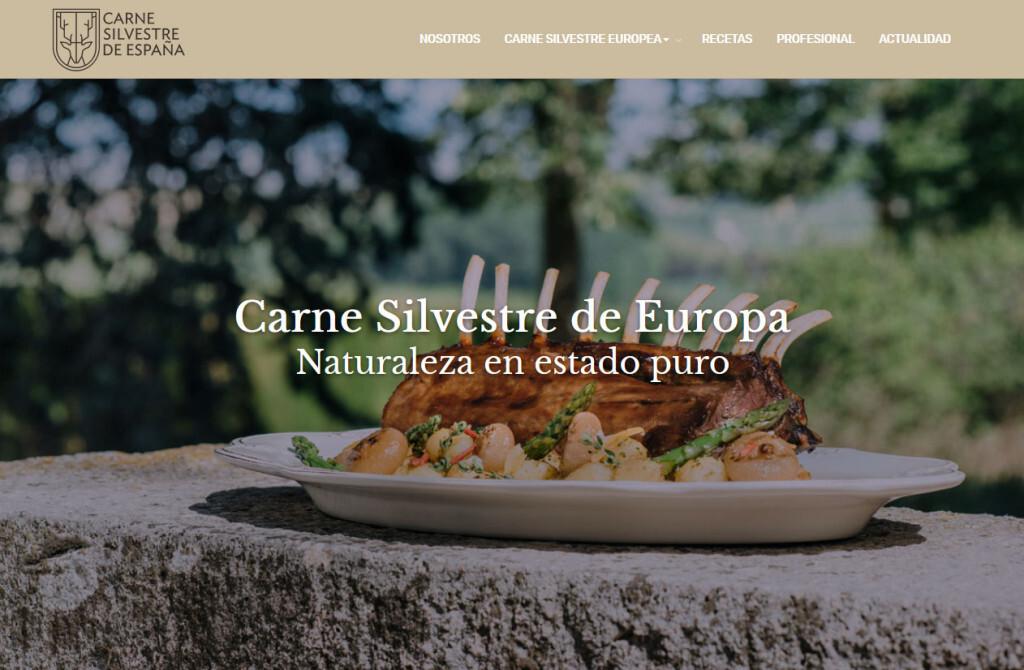 WebCarne Silvestre