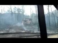 El incendio de Llutxent ya ha arrasado 2.600 hectáreas y ha afectado a una veintena de casas de Gandía