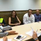 Castelló aprova l'ordenança municipal que regula la instal·lació de tanques publicitàries