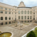 La Universitat de València se consolida entre las diez mejores de España, según el ranking de Shanghai