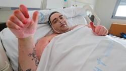 teo-rodriguez-La Fiscalía investigará la atención dada al joven con obesidad mórbida cuando pesaba 200 kilos
