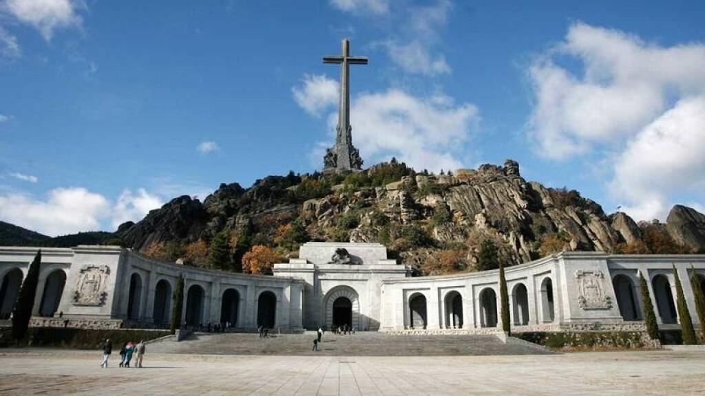 valle de los caidos Franco (2)