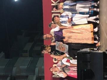 Èxit este cap de setmana en la VI folklórica de Cabanes (15)