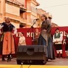 Èxit este cap de setmana en la VI folklórica de Cabanes