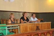 05-09-2018 L'Ajuntament de Castelló contracta a 76 aturats del règim agrari per a millorar sis camins rurals