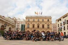 06-09-2018 Castelló acull la 35 concentració Big Twin d'Espanya de Harley Davidson2