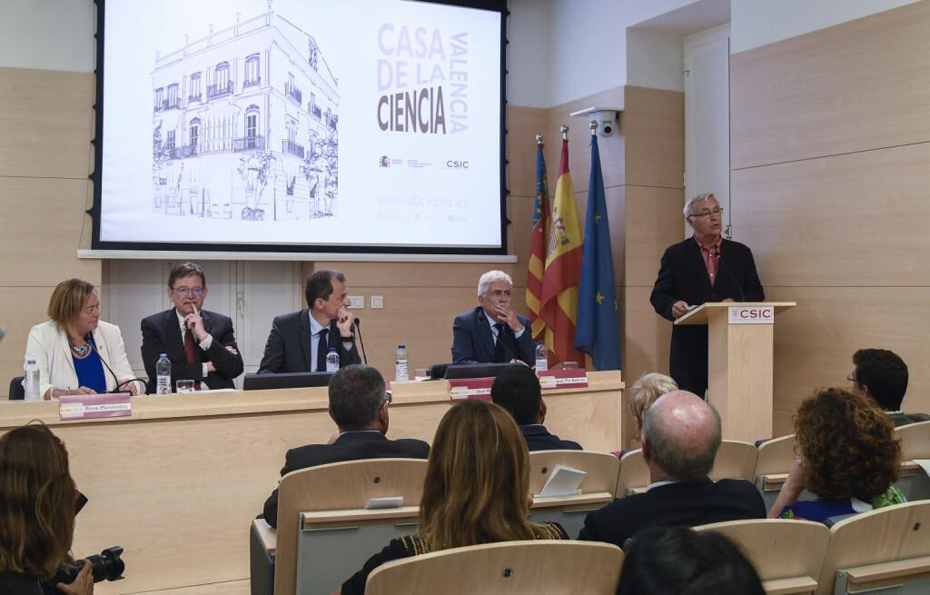 0903 Inauguració Casa Ciència 01