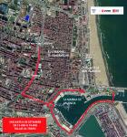 0906 Triatlon mapa valencia TARDE