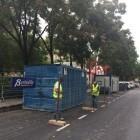L'AJuntament inicia obres de remodelació després de 20 anys del jardí del carrer Emili LLuch, a Vara de Quart