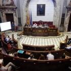 L'Ajuntament presenta els projectes realitzats en matèria de transparència i dades obertes