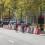 L'Ajuntament comença la construcció dels carrils bici de les avingudes de Burjassot i del MestrE Rodrigo