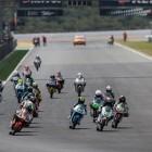 El Circuit Ricardo Tormo celebra aquest cap de setmana el Campionat Interautonòmic de Velocitat