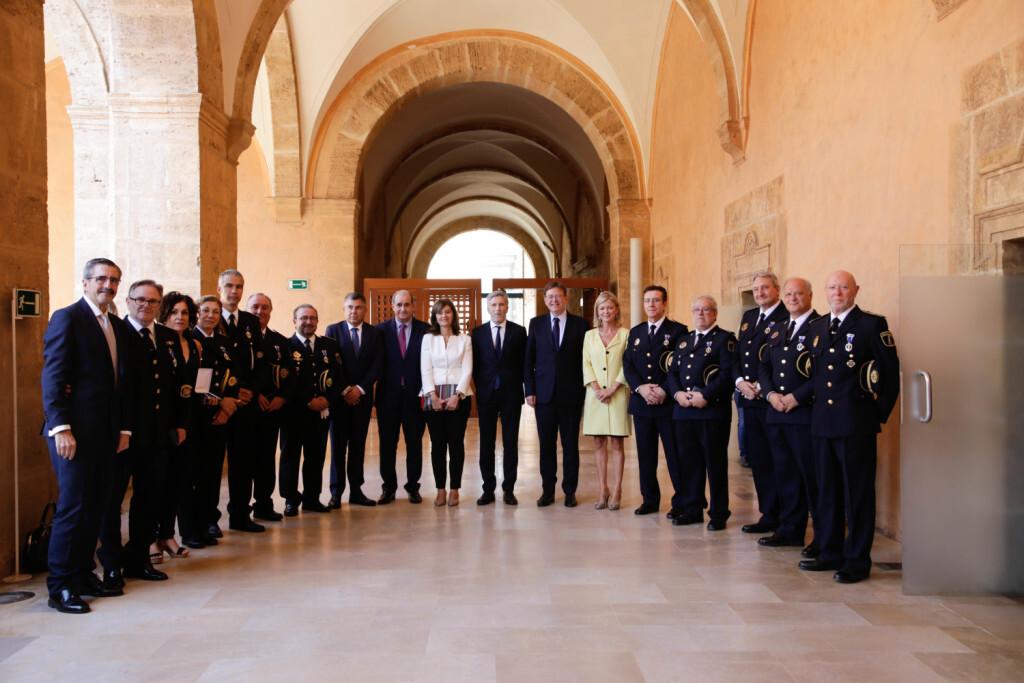 180918_FOTO_1_Puig_Policia_autonomica