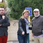 Castelló presenta els seus avanços en accessibilitat a un premi de la Unió Europea