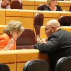 Compromís interpel·la dimarts al Senat a la ministra d'Hisenda per l'infrafinançament valencià