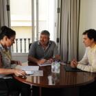 La Diputació col·laborarà amb l'Institut Valencià d'Edificació dins el projecte europeu ALDREN