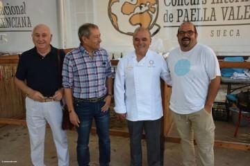 Concurso de Paella de Sueca 2018 (19)