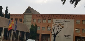Conselleria d'Educació, Investigació, Cultura i Esport (3)