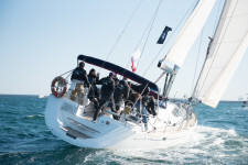 Corporate Yachting 1
