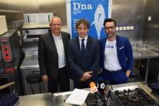 DNA Festival Gastronómico Quique Dacosta, Francesc Colomer yVicent Grimalt 20180906_122851 (1)