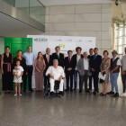 La ONCE galardona la solidaridad de la sociedad de la Comunidad Valenciana