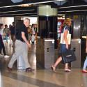 Más de 230.000 viajeros utilizan de manera gratuita Metrovalencia, TRAM d'Alacant y TRAM de Castellón con motivo del Día Europeo sin Coche