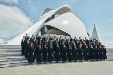 El Cor de la Generalitat oferirà tres concerts amb un programa en homenatge a Matilde Salvador