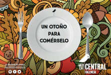 El Mercado Central invita a sus clientes a deleitarse con los productos de temporada