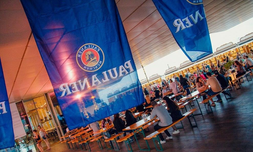 ElOktoberBeerFestvuelvea Valenciaregresala mayor fiesta de la cerveza 1